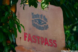 The Ultimate Guide To Disney FastPass+