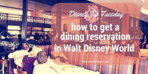 How to get a reservation
